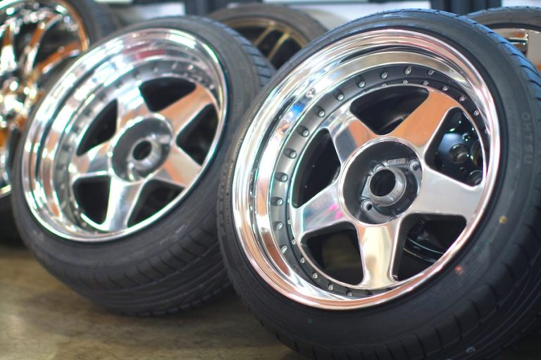 Fleet Vehicle Tires Supplier