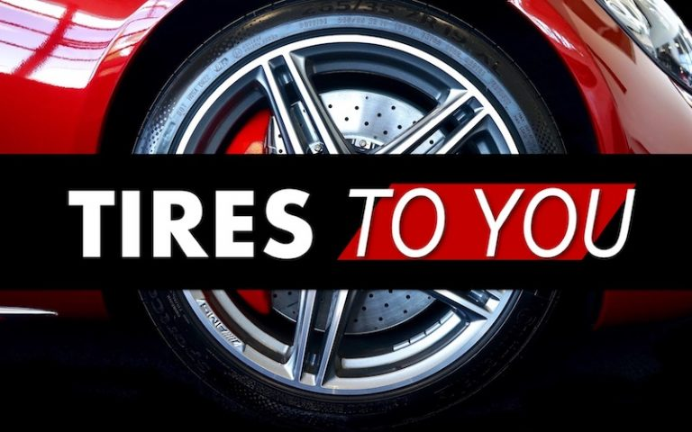 Tires To You FAQs