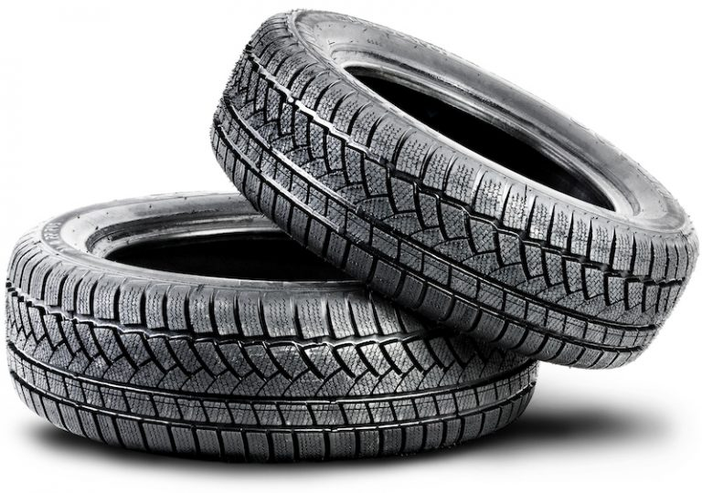 all major tire brands available